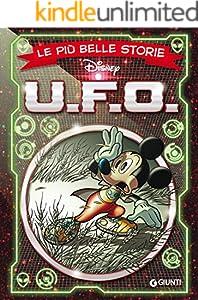 Le più belle storie di U.F.O. (Storie a fumetti Vol. 33)