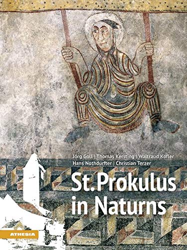 St. Prokulus in Naturns