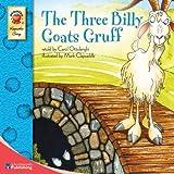 The Three Billy Goats Gruff (Keepsake Stories) by Carol Ottolenghi (2009-01-05)