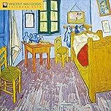 Vincent Van Gogh 2019 Calendar