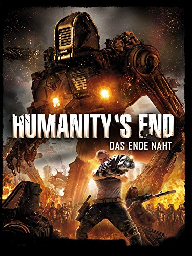 (Humanity's End: Das Ende naht)