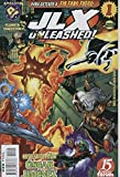Amalgam: JLX Unleashed