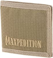 Maxpedition BFW Bi Fold Wallet, Tan