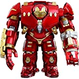 Hot Toys HT902477Hulkbuster Jackhammer Arm Version Artist Mix Figura