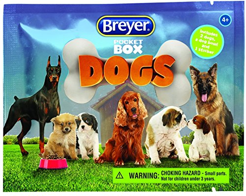breyer-pocket-box-micro-mini-1583-hunde-berraschungsset-1-paket-1-set