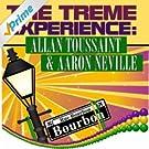The Treme Experience: Aaron Neville & Allen Toussaint