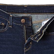 Welche Jeans für kleine Frauen passt am besten