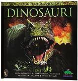 Viaggio nel mondo dei dinosauri