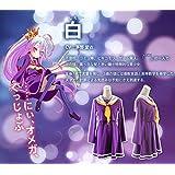 Skylynn--Anime NO GAME NO LIFE cosplay Shiro disfraces Envíenos su tamaño por correo electrónico (XL:170-175cm 55-60kg)