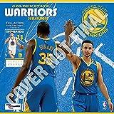 Golden State Warriors 2019 12x12 Team Wall Calendar
