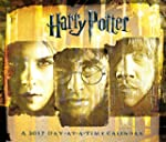 Harry Potter Day-at-a-Time 2017 Calendar