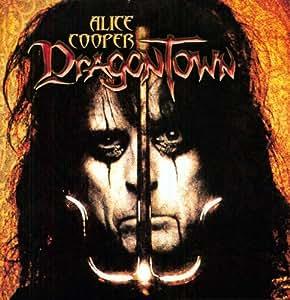 Dragontown [Vinyl LP]