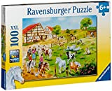 Ravensburger 10820 - Ponyhof