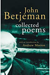 John Betjeman Collected Poems Paperback
