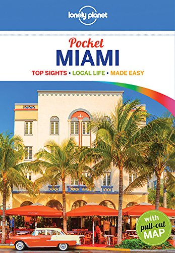 Pocket Miami (Pocket Guides)