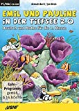 Emil und Pauline in der 2. Klasse - Neue Abenteuer in der Tiefsee 2.0