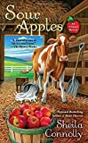 Sour Apples (Orchard Mysteries)