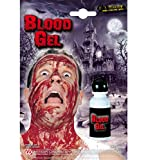 Widmann 4098S -  Flacone Sangue Gelatinoso, Rosso, Taglia Unica