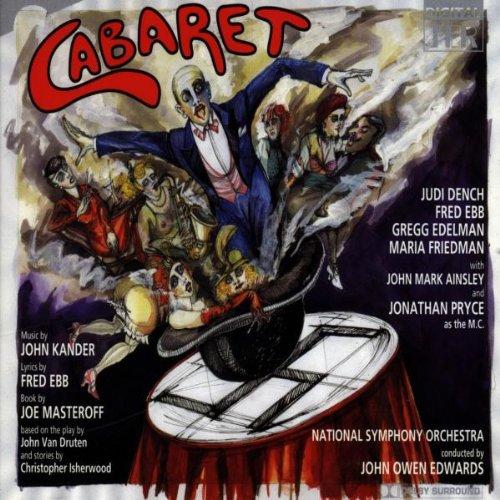 Compilation Comédies musicales et cabarets