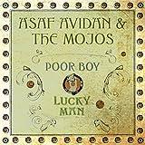 Poor Boy Lucky Man | Avidan, Asaf