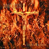 Immolation: Close to a World Below [Vinyl LP] (Vinyl)