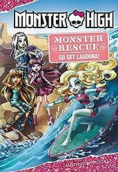 Monster High: Monster Rescue: Go Get Lagoona!