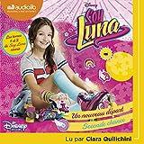 Un nouveau départ / Seconde chance: Soy Luna 1 + 2