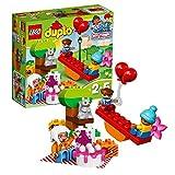 #4: Lego Birthday Party, Multi Color