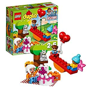 LEGO DUPLO 10832 – Geburtstagsparty