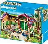 Playmobil 5119 - Neuer Bauernhof mit