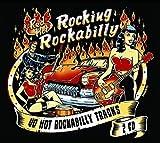 Red Hot Rockin' Rockabilly