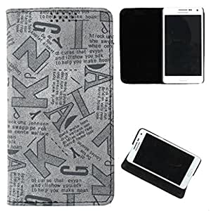 DooDa PU Leather Flip Case Cover For Redmi 1S