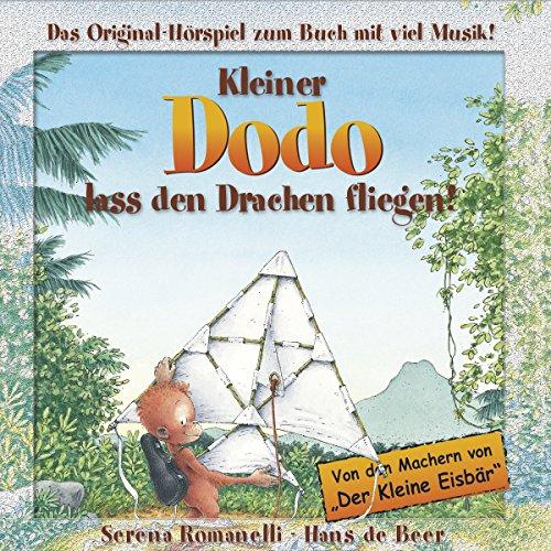 Kleiner Dodo, lass den Drachen f...