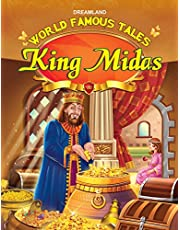 World Famous Tales - King Midas