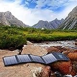 Solar Aufladegerät