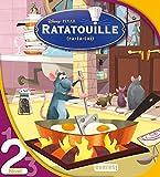 Ratatouille. Lectura Nivel 2 (Leo con Disney)