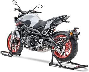 Montageständer Set Kompatibel Für Yamaha Xsr 900 700 Motorradständer Vorne Hinten St6 Auto