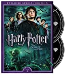 Harry Potter and the Goblet of Fire (2-Disc Special Edition) by Daniel Radcliffe