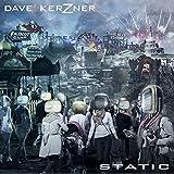 Songtexte von Dave Kerzner - Static
