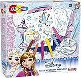 Lansay - 23548 - Blopens - Mes Créations Stickers La Reine Des Neiges