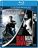 Best Man Blu Rays - Pack: Sin Salida + Dead Man Down [Blu-ray] Review