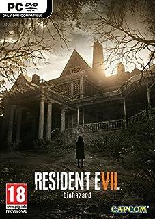 Resident Evil 7 : Biohazard (B01HHEMSX8) | Amazon price tracker / tracking, Amazon price history charts, Amazon price watches, Amazon price drop alerts