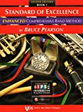 Standard Of Excellence: Enhanced Comprehensive Band Method Book 1 (B-Flat Trumpet/Cornet)
