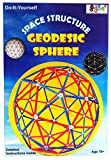 #3: Kutuhal Geodesic Sphere - Space Structure