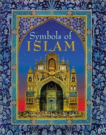 Symbols of Islam by Tanja Al Hariri-Wendel (2003-06-02)