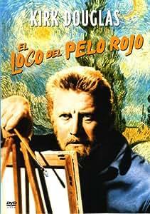El Loco Del Pelo Rojo - Vincent Van Gogh [Spanien Import mit deutscher Sprache]