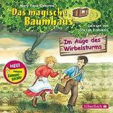 Im Auge des Wirbelsturms: 1 CD (Das magische Baumhaus, Band 20)