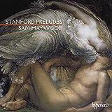 Stanford: 38 Preludes aus Opp. 163 & 179