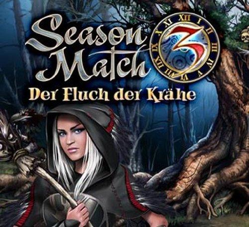 Season Match 3 Der Fluch der Krhe