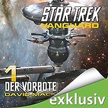 Star Trek. Der Vorbote (Vanguard 1)